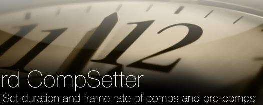 Comp Setter