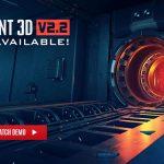 Video Copilot Element 3D v2 – First Look!